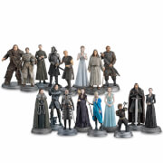Game of Thrones Collector's Set of 17 Figures
