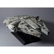 Revell Star Wars Millennium Falcon  Perfect Grade  Model (Scale 1:72)