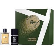 Купить Lacoste L'Homme Gift Set 118ml