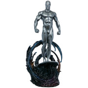 Sideshow Collectibles Marvel Maquette Silver Surfer 65 cm