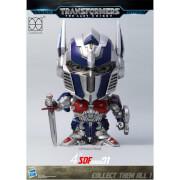 Herocross Transformers 4 Inch Figure Asst Optimus Prime
