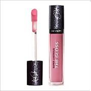 Купить Revlon Super Lustrous The Gloss x Ashley Graham Lip Gloss 3.8ml (Various Shades) - Into the Bloom