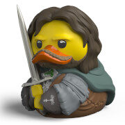 Lord of the Rings Collectible Tubbz Duck - Aragorn