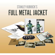 Full Metal Jacket 4K Ultra HD - Édition Collector