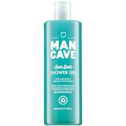 ManCave Sea Salt Shower Gel 500ml