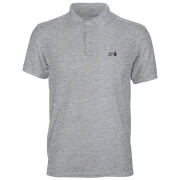 Friday 13th Unisex Polo - Grey