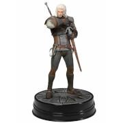 Dark Horse Witcher 3 Wild Hunt PVC Statue Heart of Stone Geralt Deluxe 24 cm