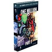 DC Comics Graphic Novel One Million - Part 2