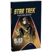 Star Trek Graphic Novel Alien Spotlight (Volume 1)