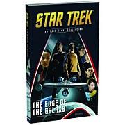 Star Trek Graphic Novel-The Edge Of The Galaxy