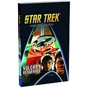 Star Trek Graphic Novel-Vulcans Vengeance