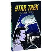 ZX-Star Trek Graphic Novel The Newspaper Strips Vol. 1