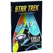 ZX-Star Trek Graphic NovelsStar Trek Early Voyages Pt2