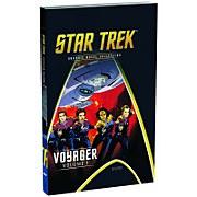 ZX-Star Trek Graphic Novel Voyager (Part 1)