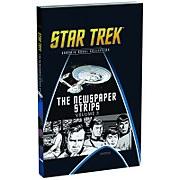 Star Trek Graphic Novel Newspaper Strips Vol 3