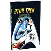 Star Trek Graphic Novel Marvel 14-18