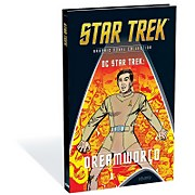 ZX- Roman graphique Star Trek DC TOS 17-21