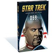 Star Trek Graphic Novel Fool's Gold DS9 2009-2010