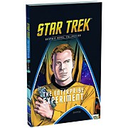 ZX- Roman graphique Star Trek #75