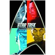 Star Trek Graphic Novels Countdown