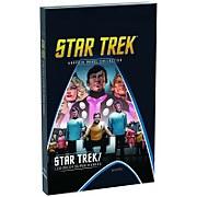 Star Trek Graphic Novel Special 3 Book