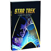 ZX- Roman graphique Star Trek Alien Spotling Vol 2