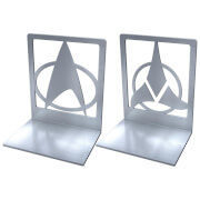 Star Trek Book Ends