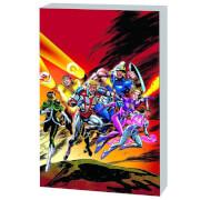 Marvel Strikeforce: Morituri Volume 1 Graphic Novel