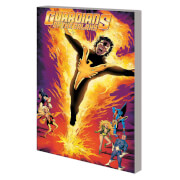 Marvel Guardians of the Galaxy by Jim Valentino Volume 2 Graphic Novel