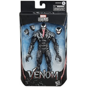 Hasbro Marvel Legends Venom 6 Inch Action Figure