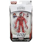 Figurine de Collection Venom Carnage 15,24 cm - Hasbro Marvel Legends