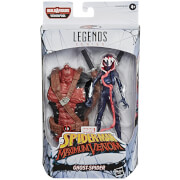 Hasbro Marvel Legends Venom Ghost-Spider 6 Inch Action Figure