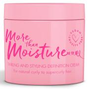 Umberto Giannini More than Moisture Twirling and Styling Definition Cream 200ml  - Купить