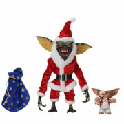 NECA Gremlins Santa Stripe and Gizmo 7 Inch Scale Action Figure Set