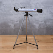 Exclusive NASA Telescope