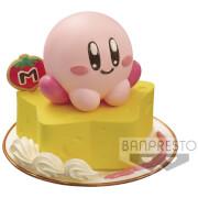 Banpresto Kirby Paldolce Collection Vol.2(C:Kirby) Figure