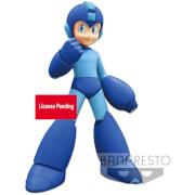 Banpresto Mega Man Grandista Mega Man Exclusive Lines Figure