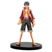 Banpresto One Piece Stampede Movie DXF The Grandline Men Vol.1 Monkey D. Luffy Figure