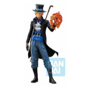 Banpresto Ichibansho Figure Sabo (The Bonds of Brothers) Figure