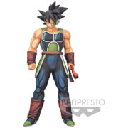 Banpresto Dragon Ball Z Grandista Bardock Manga Dimensions Figure