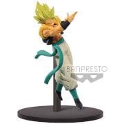 Banpresto Dragonball Super Match Makers-Super Saiyan Gogeta Figure