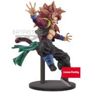 Banpresto Super Dragon Ball Heroes 9th Anniversary Figure-Super Saiyan 4 Gogeta:Xeno Figure