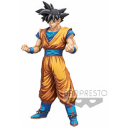 Banpresto Dragon Ball Super Scultures Banpresto Figure Colosseum 6 Vol2 Figure