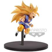 Banpresto Dragonball Super Son Goku Fes!! Vol.10 (A:Super Saian3) Figure