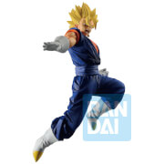 Figurine Ichibansho Figure Super Vegito (Dokkan Battle) - Banpresto