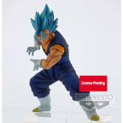 Banpresto Dragon Ball Super Vegito-Final Kamehameha-Ver.1 Figure
