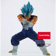 Banpresto Dragon Ball Super Vegito-Final Kamehameha-Ver.4 Figure