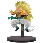 Figurine Dragonball Super Chosenshiretsuden Vol.2 (B:Super Saiyan 3 Gotenks) - Banpresto