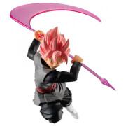 Banpresto Dragon Ball Styling Super Saiyan Rose Goku Black Rose Figure