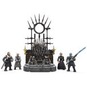 Game of Thrones The Iron Throne Playset